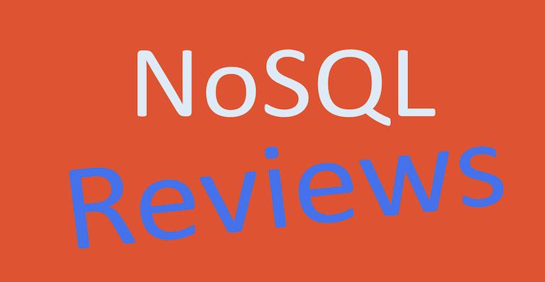 NoSQL Reviews