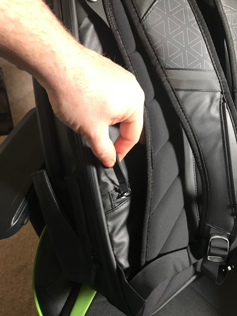 Secure Pocket