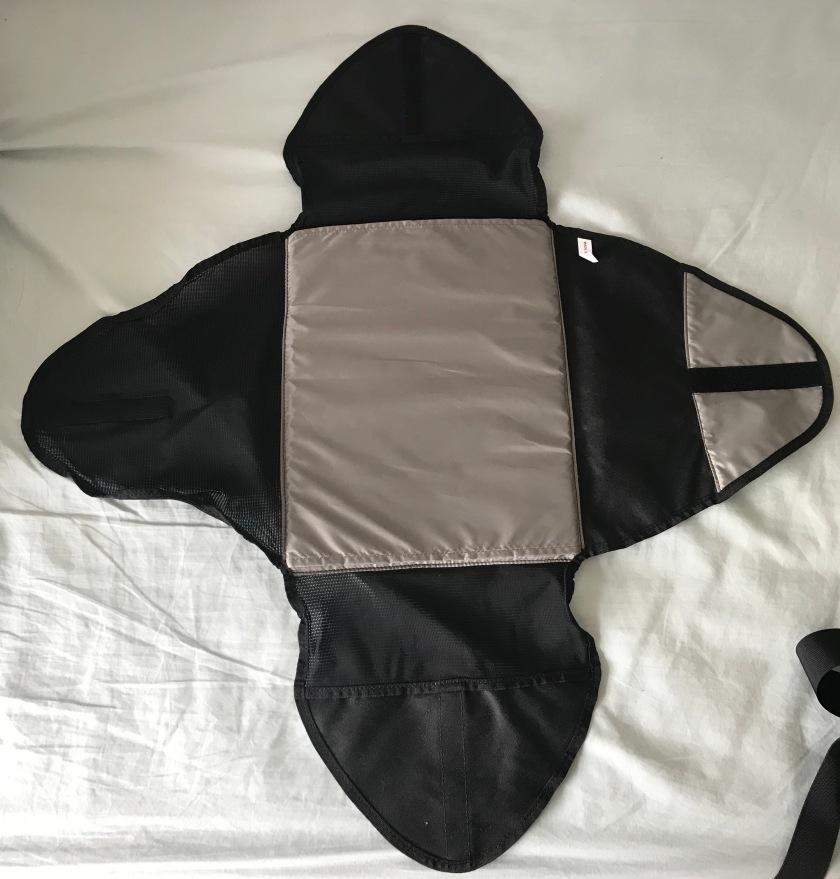 Shirt Carrier